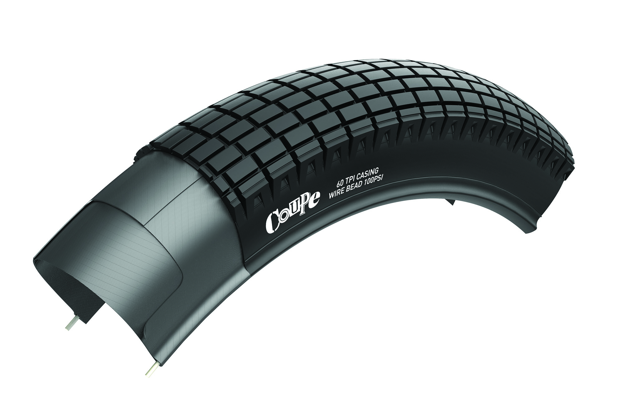 Kenda Tires | Bicycle | Coupe BMX Street Tires | Find a Tire ...