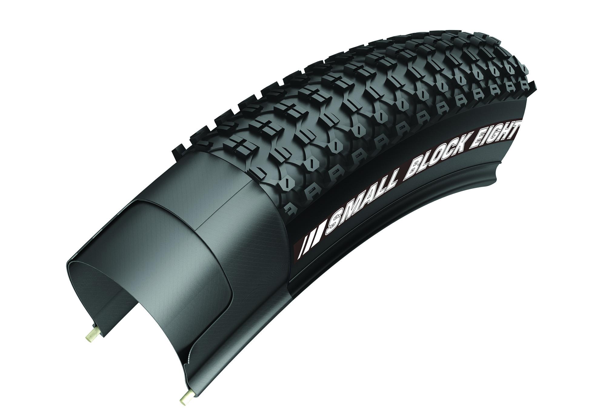 """Kenda Small Block Eight 20/"""" Bmx Tire 20 X 2.1 Bike"""