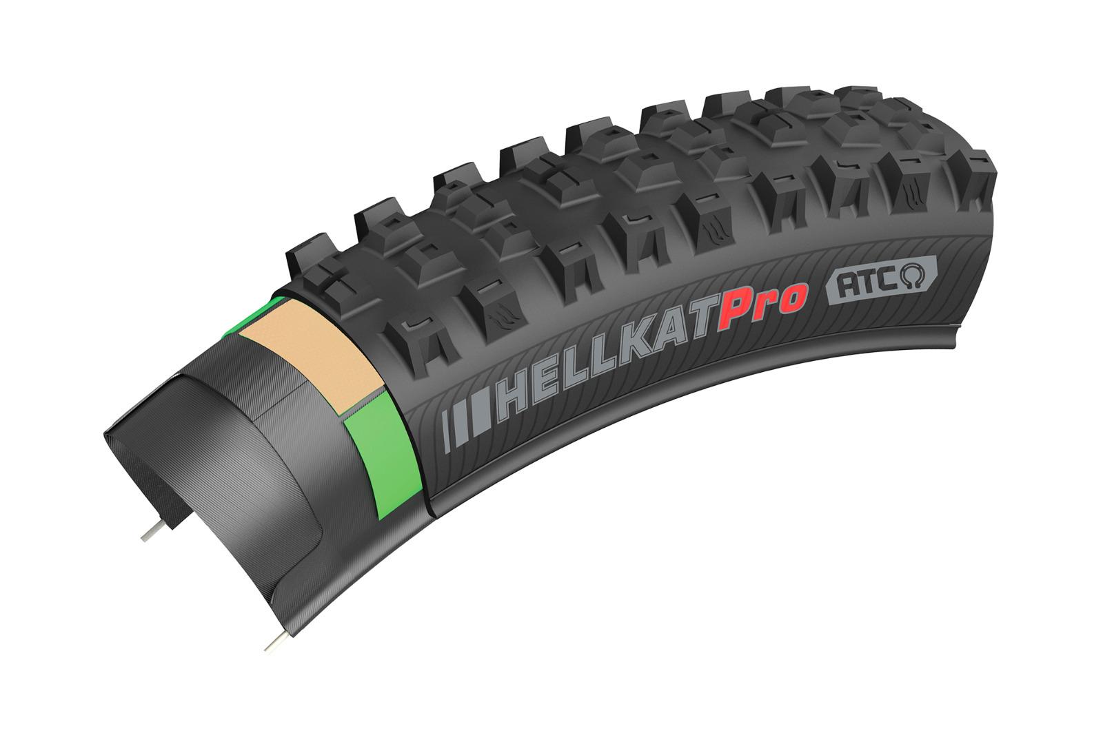KENDA Nevegal Pro K1010 26 x 2.10 54-559 DTC Mountain Bike Bicycle Tire Tyre